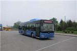 黄海DD6129PHEV1N公交车(天然气/电混动国五18-42座)