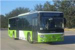 福田欧辉BJ6123EVCA-31公交车(纯电动10-45座)