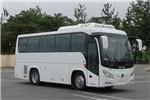 福田欧辉BJ6802EVUA-4客车(纯电动24-35座)