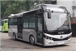 福田欧辉BJ6851C6BCD公交车(天然气国五10-20座)