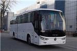 福田欧辉BJ6122U8BJB客车(柴油国五24-56座)