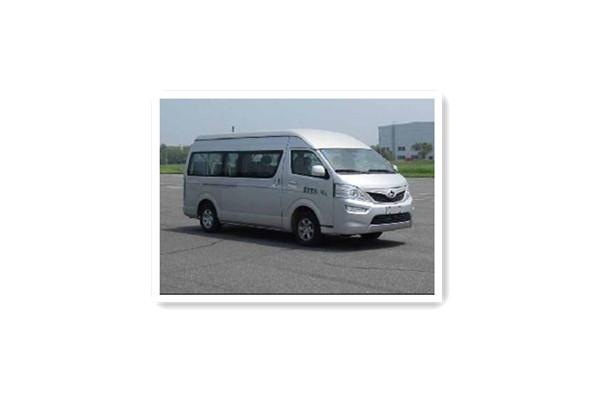 长安SC6551A5轻型客车(汽油国五10-14座)