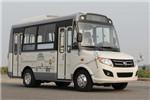 东风EQ6620CLBEV公交车(纯电动10-17座)