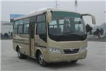 东风EQ6601LTV客车(柴油国五10-19座)