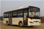 东风EQ6800CACBEV5公交车(纯电动10-30座)