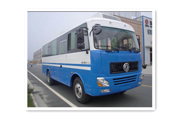 东风EQ6830ZTV客车(柴油国五24-31座)