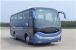 东风EQ6800LHTV客车(柴油国五24-41座)