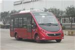 恒通CKZ6700N5公交车(天然气国五10-22座)