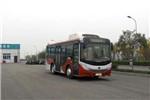 恒通CKZ6781HNA5公交车(天然气国五15-31座)