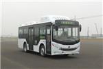 恒通CKZ6851HNA5公交车(天然气国五18-33座)