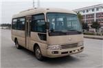晶马JMV6607CFN客车(天然气国五10-19座)