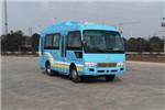 晶马JMV6607GFN公交车(天然气国五10-18座)