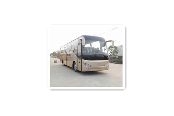 上饶SR6107THV客车(柴油国五24-60座)
