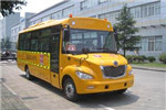 申龙SLK6800XCD5小学生专用校车(柴油国五24-43座)