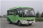 申龙SLK6600UCD5公交车(柴油国五10-18座)