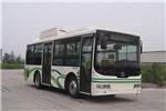申龙SLK6809US5N5公交车(天然气国五10-28座)