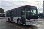 申龙SLK6929ULE0BEVS1公交车(纯电动10-33座)