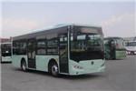 申龙SLK6859USD5公交车(柴油国五10-30座)