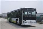 申龙SLK6129ULE0BEVY公交车(纯电动10-43座)