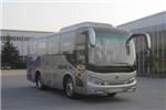 申龙SLK6803ALD5客车(柴油国五24-37座)