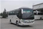 申龙SLK6803ALE0BEVS2客车(纯电动24-37座)