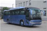 申龙SLK6118ULD5HEVL1公交车(柴油/电混动国五10-51座)