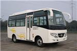 四川现代CNJ6601LQNV客车(天然气国五10-19座)