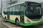 五洲龙FDG6103EVG公交车(纯电动10-33座)
