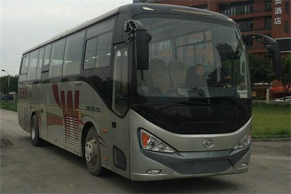 五洲龙FDG6112EV2客车(纯电动24-49座)