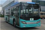 五洲龙FDG6105EVG4公交车(纯电动10-30座)