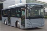 五洲龙FDG6851EVG10公交车(纯电动10-28座)