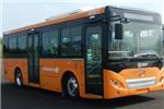五洲龙FDG6851EVG11公交车(纯电动10-28座)