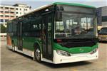五洲龙FDG6115EVG公交车(纯电动10-43座)