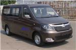 长安SC6520BD5轻型客车(汽油国五10座)