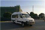 亚星YBL6751QP客车(柴油国五10-21座)