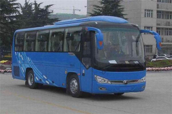 宇通ZK6906H6Y客车(柴油国五24-41座)