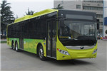 宇通ZK6140CHEVNPG5插电式公交车(天然气/电混动国五10-48座)