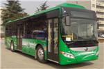 宇通ZK6105CHEVPG29C插电式公交车(柴油/电混动国五10-36座)