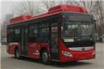 宇通ZK6850CHEVNPG33插电式公交车(天然气/电混动国五10-26座)