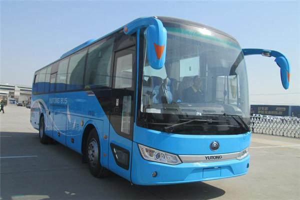 宇通ZK6115BEVZ62客车(纯电动24-60座)