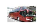 海格KLQ6142BE51客车(柴油国五24-65座)