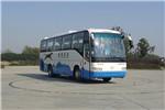 海格KLQ6109KAE51客车(柴油国五24-49座)