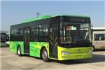 金旅XML6105JEVG0C公交车(纯电动20-40座)