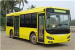 金旅XML6805JEVD0C公交车(纯电动10-24座)