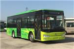 金旅XML6105JEVD0C6公交车(纯电动20-40座)
