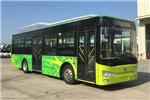 金旅XML6105JEVW0C2公交车(纯电动20-40座)