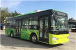 金旅XML6105JEVD0C3公交车(纯电动20-40座)