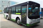金旅XML6855JHEVD5CN2插电式公交车(天然气/电混动国五10-30座)