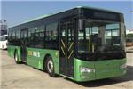 金旅XML6125JEVW0C公交车