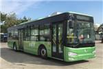金旅XML6125JEVM0C1公交车(纯电动10-46座)